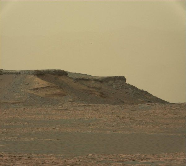Opportunity Curiosity Mars Rovers Progress Updates