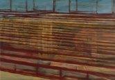 Huile sur toile 95 × 135 cm