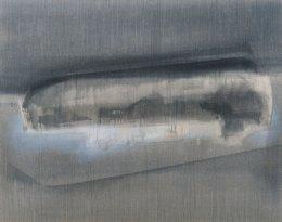Acrylique et huile sur toile 150 × 190 cm