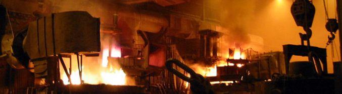 Appello per la salvaguardia dell'Archivio e del patrimonio culturale delle Acciaierie di Piombino
