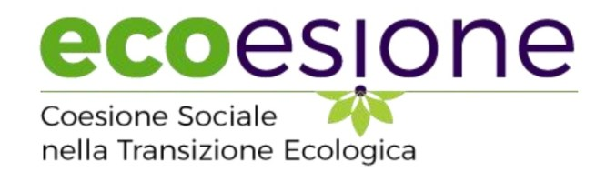 Progetto Ecoesione: workshop online 2 ottobre 2020