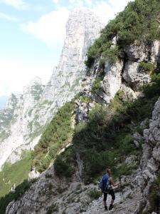 Sasso di Toanella - Alta Via n° 3