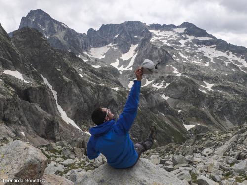 Trekking sui Pirenei centrali