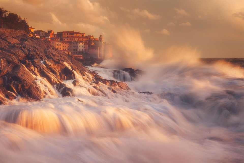 Waterquake