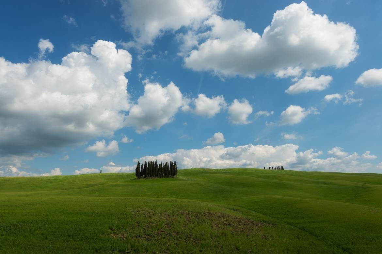 Just Tuscany