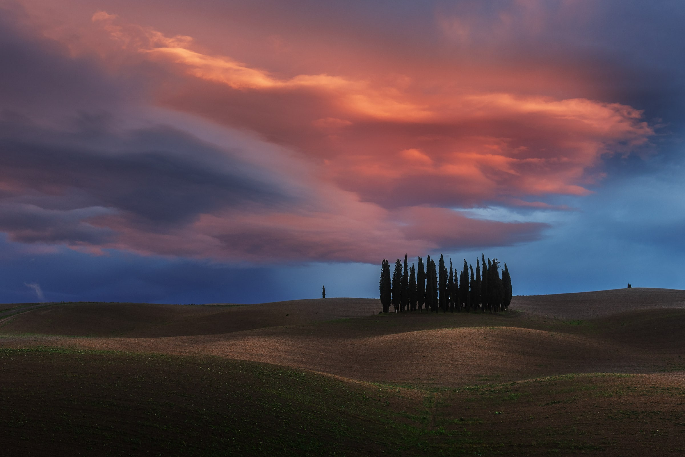 tuscany fall photo workshop