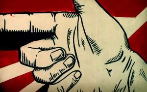 Leonardo Spina - Hand (2014)