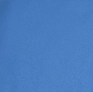 Robyal Blue Pebble Grain Cowhide