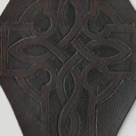 Tooled cross 19