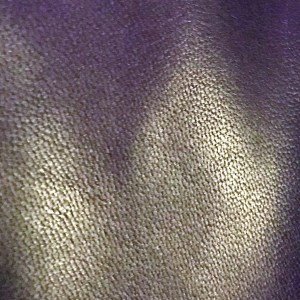 Purple Smooth Goatskin