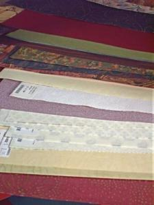 We have a wide assortment of special papers we can use for your book.