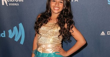 Jazz Jennings Transgender Teen