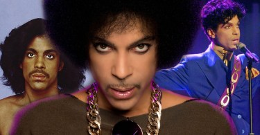 prince found dead