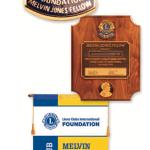 """Invitación para """"Amigos de Melvin Jones"""""""