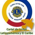 Latinoamerica CARTEL DE LA PAZ. 2019-2020
