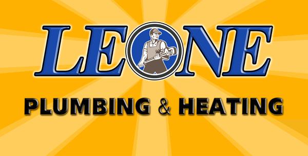 leone plumbing & heating | professional plumbing & bathroom