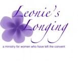 LeoniesLongingLogoTagline