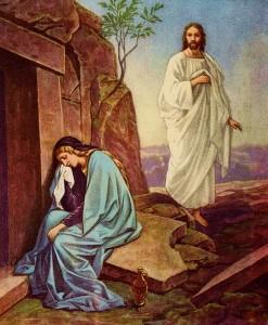 Resurrection Day WMC