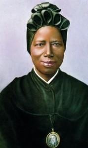 Saint Bakhita WMC