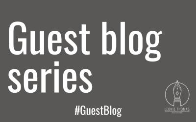 Guest blog series