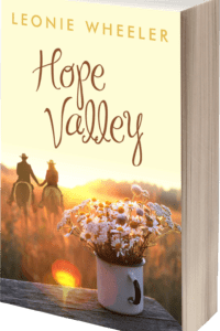Hope Valley book