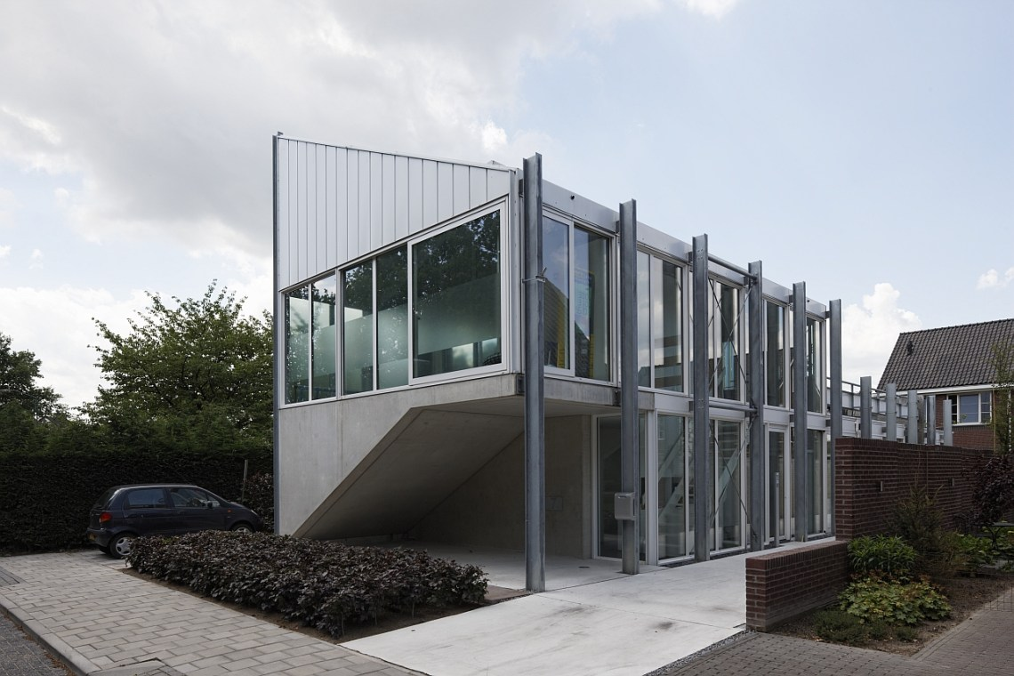 Architectuurgids_woning Gilze