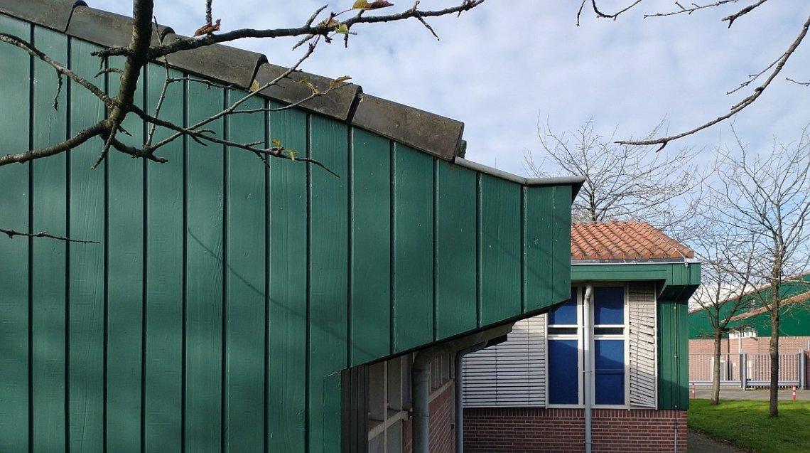 Cultuurhistorische verkenning waardestelling Leon Sebregts architectuurhistoricus Wormerveer PEN PWN Maarten Min