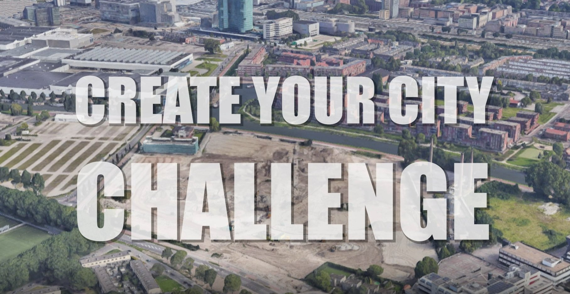 Create Your City Challenge