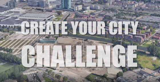 Create Your City Challenge
