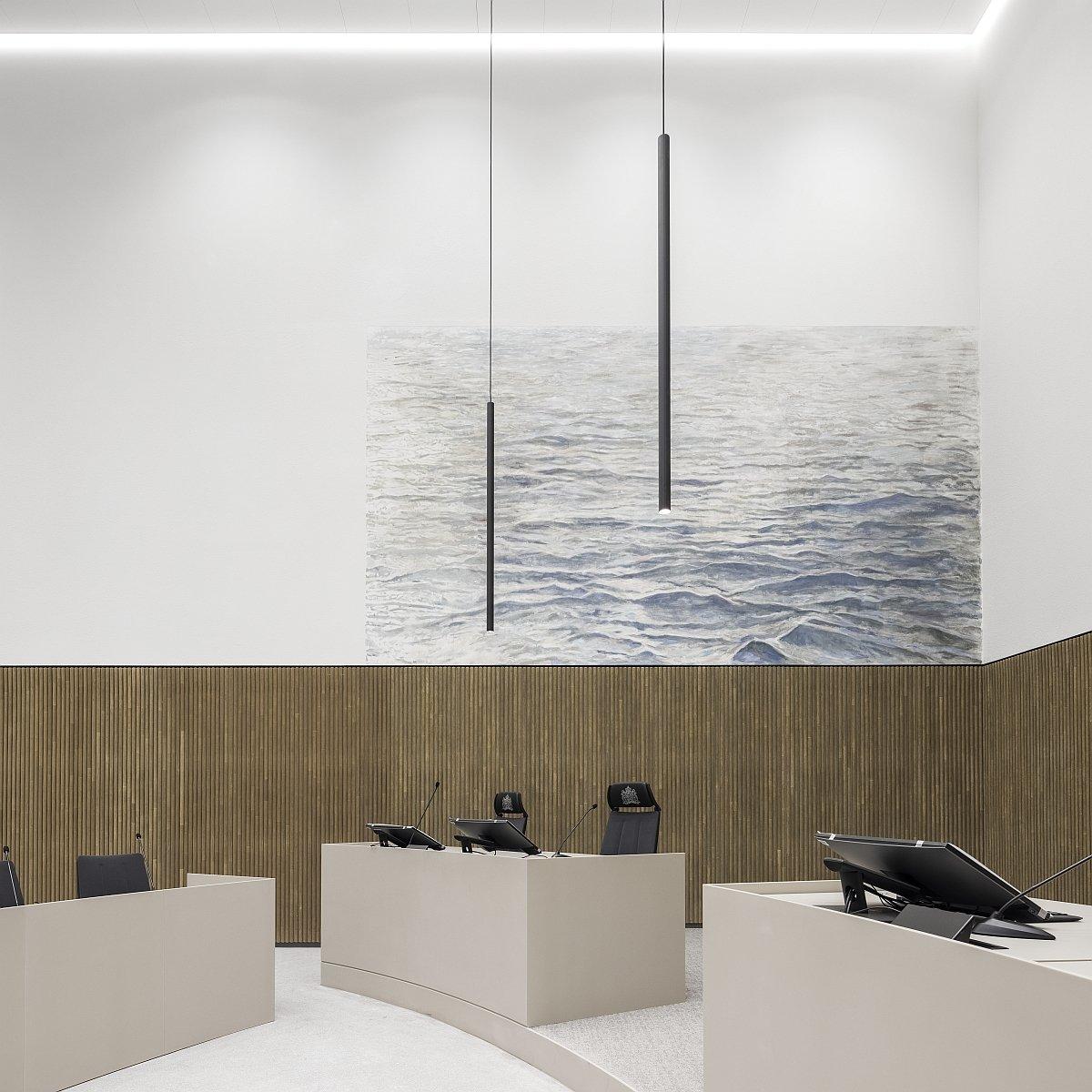 Rechtbank Amsterdan