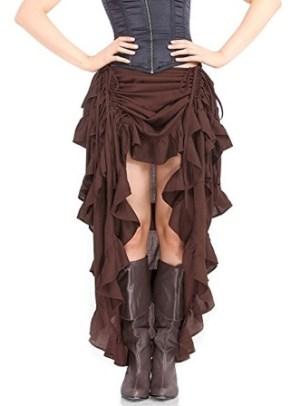 Steampunk Skirts