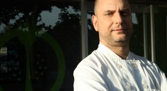 Un filósofo en la cocina