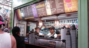 Mi encuentro con Café Passmar