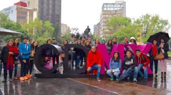 Iniciativas de difusión cultural y participación ciudadana en CDMX