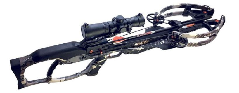 Ravin R15 Predator Crossbow