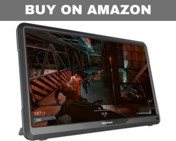 GAEMS M155 15.5 HD LED Performance Portable Gaming Monitor