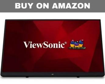 ViewSonic TD2230