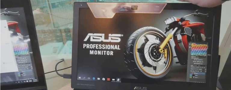Best Portable Monitor Reviews 2019 Update | The Ultimate Buyer's Guide