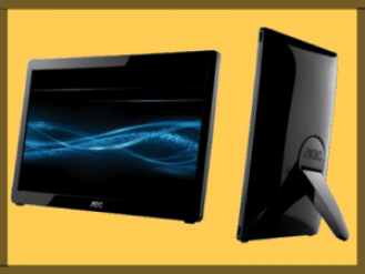 Top 15 Best Portable Monitor Reviews 2019 | Buyer's Guide