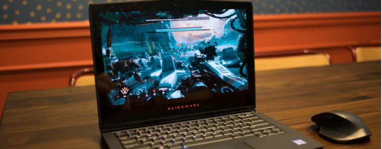 Alienware 13 R3 Review | Best gaming Laptop