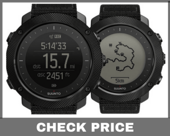 395a60cc3 Next watch for review on the list of best digital watches is SuuntoTraverse  a GPS wristwatch with amazing configurations and features.
