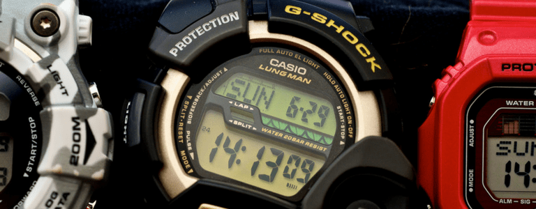 Best Digital Watches For Men 2020 | Every Budget & Taste