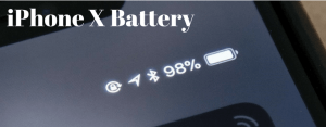 iphone x battery life