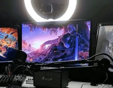 best gaming monitor under 200