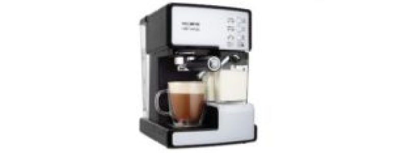 Mr. Coffee BVMC-ECMP1102 Cafe Barista Espresso