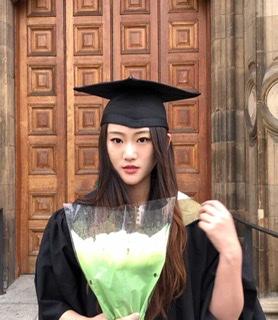 Yimeng Han (MSc Student)
