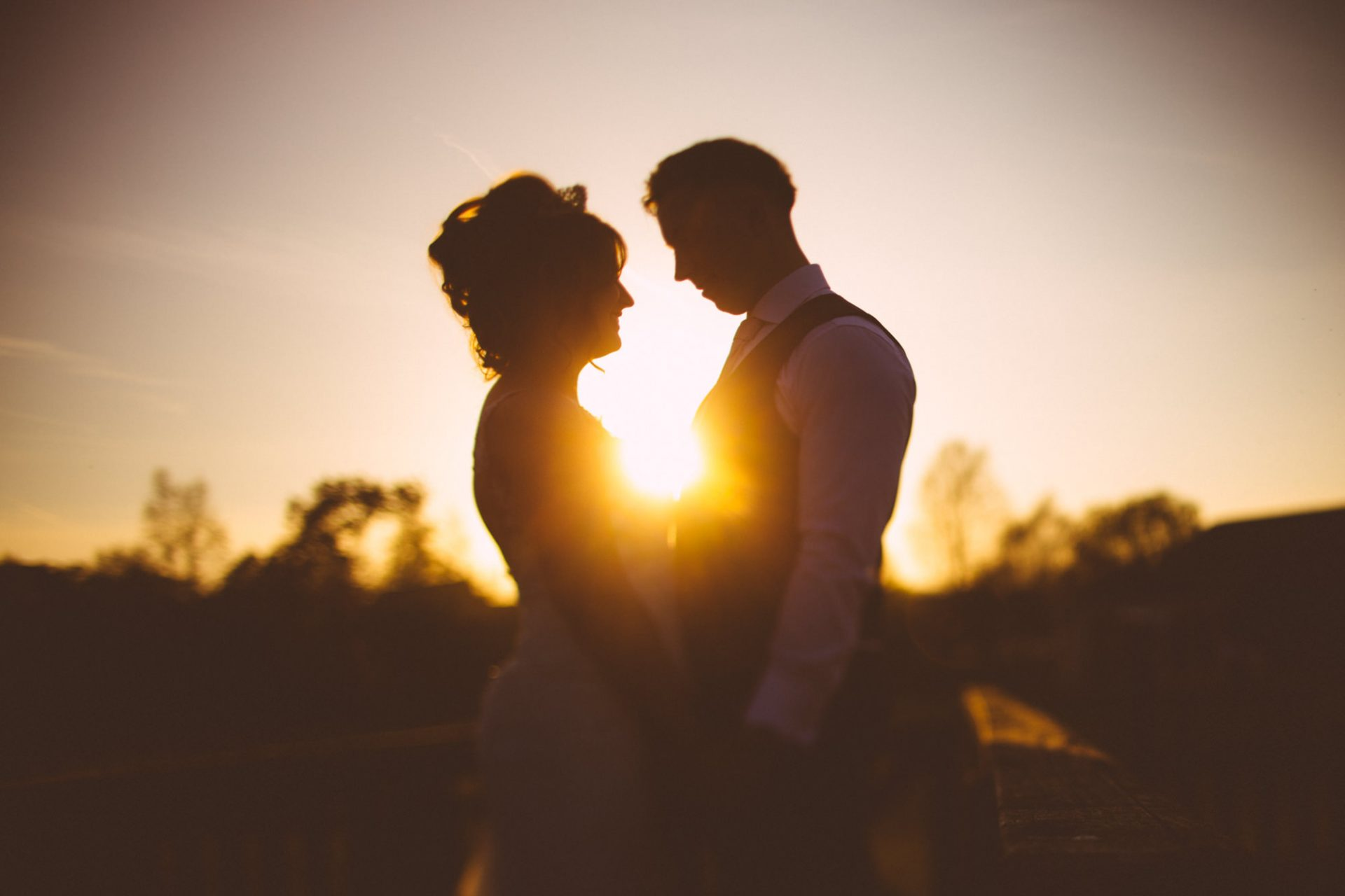 Beckey and Lee Brackenborough Hotel Wedding
