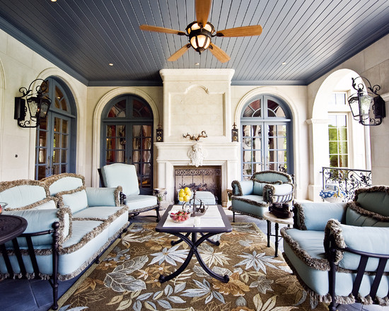 Private Residence Formal French (Dallas)
