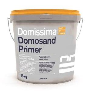 Domoresin Domosand Primer - Χαλαζιακό Αστάρι
