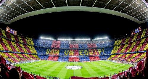 COSA UN IMPRENDITORE DOVREBBE IMPARARE DALL'AZIENDA BARCELONA FC
